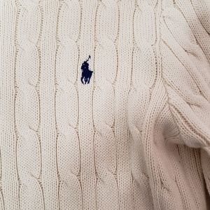 Polo by Ralph Lauren Shirts & Tops - Boys Polo Knit Sweater